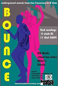 Bounce (flyer)