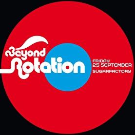 Beyond Rotation (flyer)