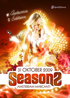Seasons (flyer)
