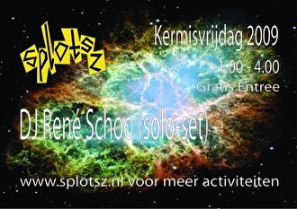 Hypnotique (flyer)