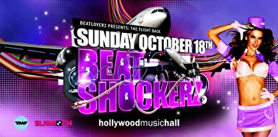 Beatshockerz (flyer)