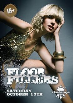Floor Fillers (flyer)