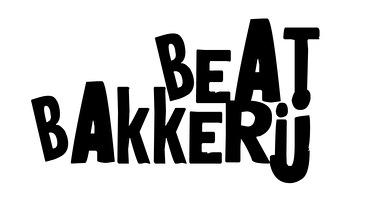 Beatbakkerij (flyer)