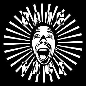 Bangface The Weekender 2010 (flyer)