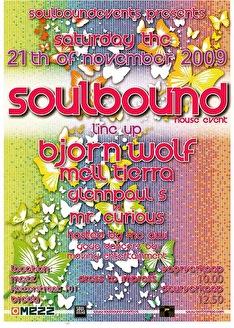 Soulbound (flyer)