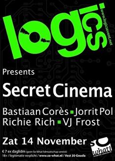 Logics (flyer)