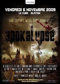 Apokalypse (flyer)
