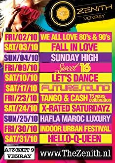 Let's Dance (flyer)