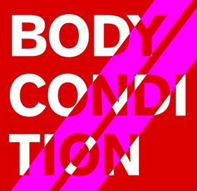 Body Condition (flyer)