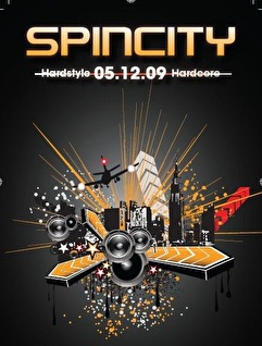 Spincity (flyer)