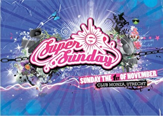 Super Sunday (flyer)