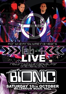 Bionic (flyer)