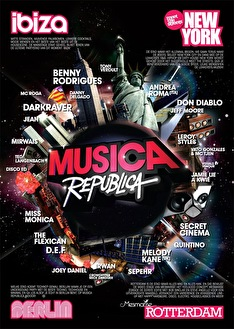 Musica Republica Indoor (flyer)
