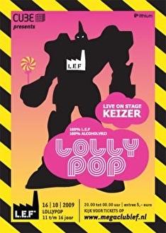 Lollypop (flyer)