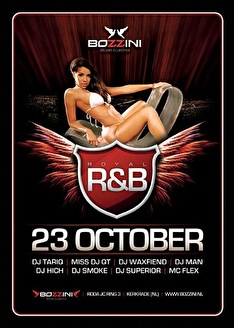 RnB Royal (flyer)