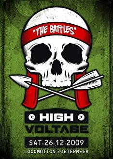 High Voltage (flyer)