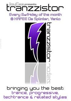 Tranzzistor (flyer)
