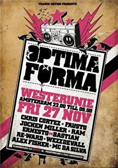 Optima Forma (flyer)