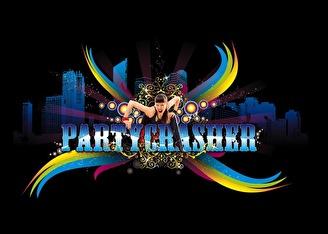 Partycrasher (flyer)