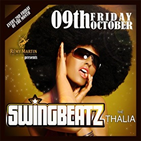Swingbeatz (flyer)