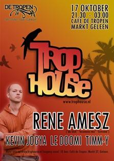 Trophouse (flyer)