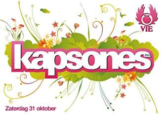 Kapsones™ (flyer)