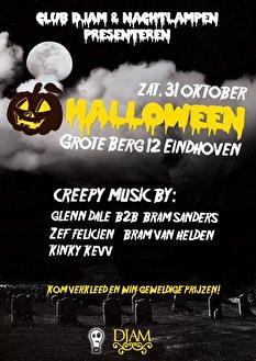 Halloween (flyer)