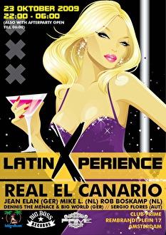 LatinXperience (flyer)