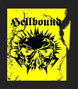 Hellbound Contest (flyer)