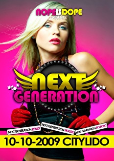 Next Generation (flyer)