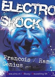 Electro Shock (flyer)