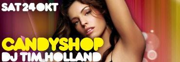 Candyshop (flyer)