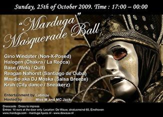 Marduga (flyer)
