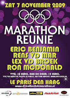 Marathon (flyer)