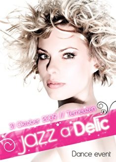 Jazz-a-Delic (flyer)
