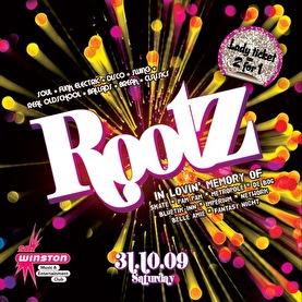 RootZ (flyer)