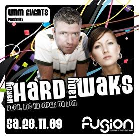 Hard Waks (flyer)