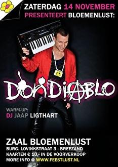 Don Diablo (flyer)