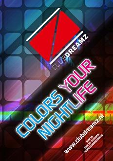 Club Night Special (flyer)