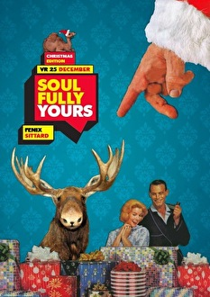 Soulfully Yours (flyer)