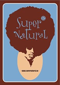 Supernatural (flyer)