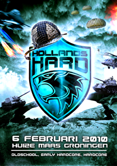 Hollands Hard (flyer)
