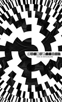 This is Dutchcore (flyer)