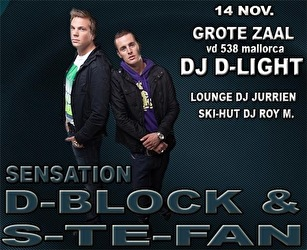 D-Block & S-Te-Fan (flyer)