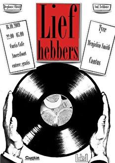 Liefhebbers (flyer)