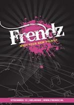 Frendz (flyer)