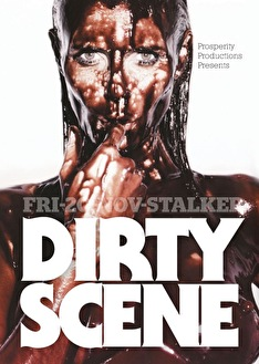The Scene (flyer)