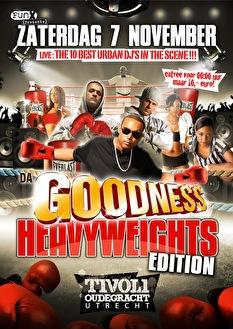 Da Goodness (flyer)