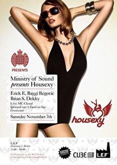 Housexy (flyer)