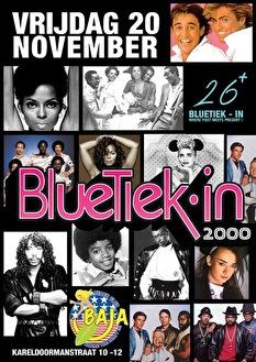 Bluetiekin 2000 (flyer)